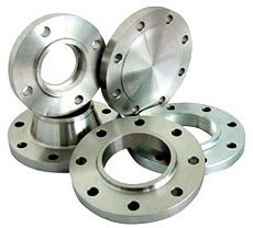 Flanges-fittings